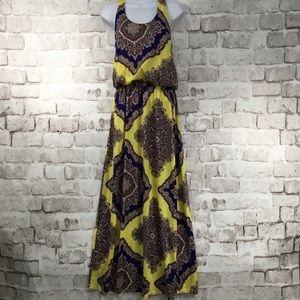 ASOS BooHoo Maxi Dress SZ 4